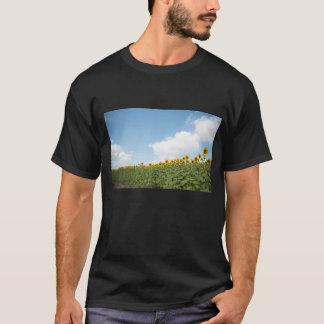 Sonnenblume-Traum T-Shirt