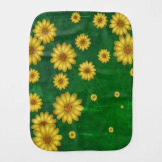 Sonnenblumen Spucktuch