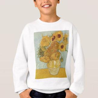 Sonnenblumen Sweatshirt