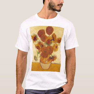 Sonnenblumen T-Shirt