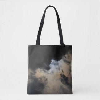 Sonnenfinsternis-Tasche