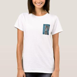 Sonnenschirm-Shirt T-Shirt