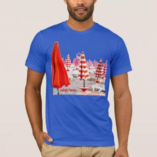 Sonnenschirm T-Shirt