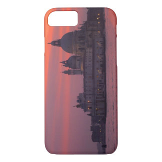 Sonnenuntergang in Venedig iPhone 7 Hülle