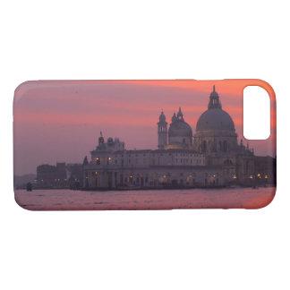 Sonnenuntergang in Venedig iPhone 8/7 Hülle