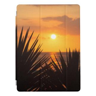 Sonnenuntergang iPad Pro Hülle