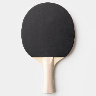 Sonnenuntergang Tischtennis Schläger