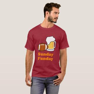Sonntag Funday T-Shirt