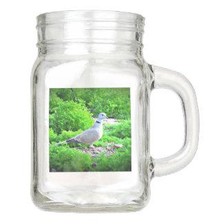 Sonoran Tauben-GlasWeckglas mit Griff Einmachglas