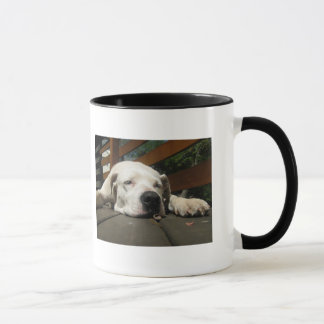 Sophie der Hund Tasse