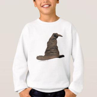 Sortierender Hut Harry Potter-Bann-| Sweatshirt