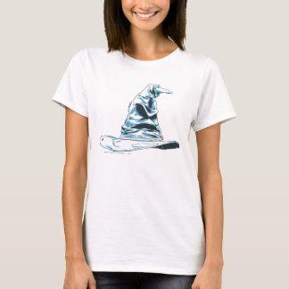 Sortierender Hut Harry Potter-Bann-| T-Shirt