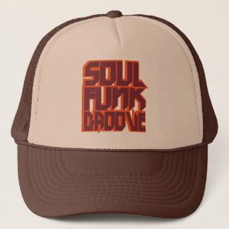 Soul-Funk-Nut Truckerkappe