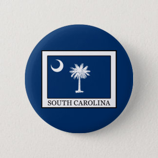 South Carolina Runder Button 5,7 Cm