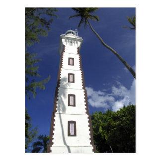 South Pacific, Französisch-Polynesien, Tahiti. Postkarten