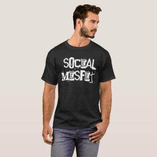 Sozialnichtpassen-Verein T-Shirt