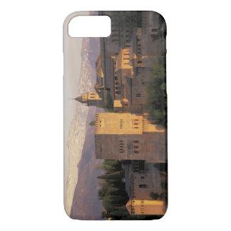 Spanien, Granada, Andalusien das Alhambra, iPhone 8/7 Hülle