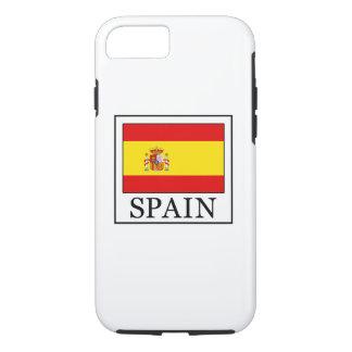 Spanien iPhone 8/7 Hülle