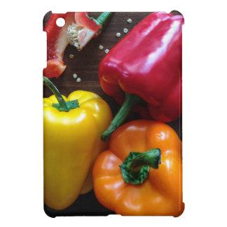Spanische Pfeffer… iPad Mini Hülle