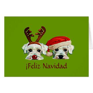 Spanisch gru mitteilungskarten - Weihnachtskarte spanisch ...