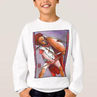Spartanischer Hoplite Sweatshirt