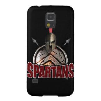 spartans Telefonkasten Hülle Fürs Galaxy S5