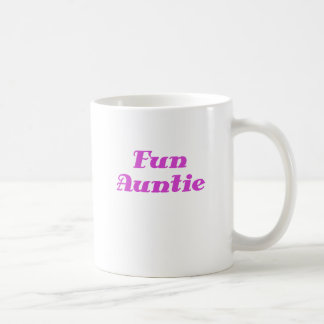 Spaß-Tante Kaffeetasse