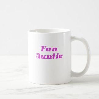Spaß-Tante Tasse