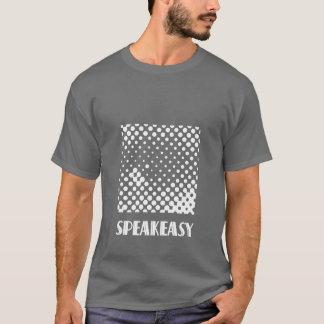Speakeasy-Verein-Logo-Londonspeakeasy-Verein T-Shirt
