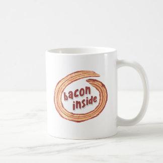 Speck nach innen kaffeetasse