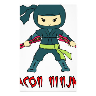 Speck Ninja Briefpapier