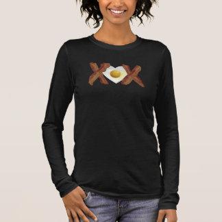 Speck X O X LIEBE Langarm T-Shirt