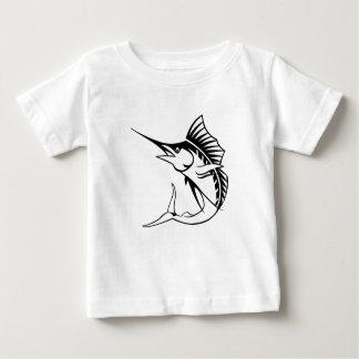Speerfisch Baby T-shirt