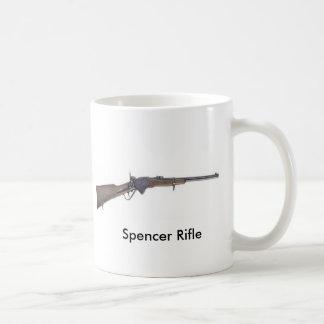 Spencer-Gewehr Kaffeetasse