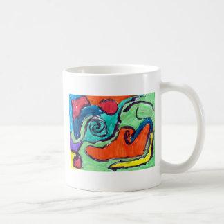 Spencer Magedman Kaffeetasse