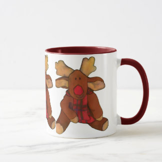 Spencer-Ren-Tasse Tasse