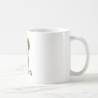 Spencers Kaffee-Verein Tasse