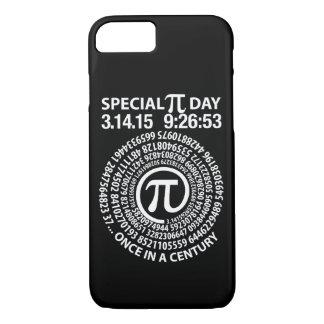 Spezieller PU-Tag 2015, Spirale iPhone 8/7 Hülle