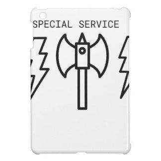 Spezieller Service iPad Mini Hülle
