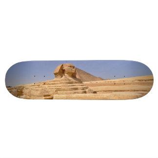 Sphinx-Skateboard 19,7 Cm Skateboard Deck