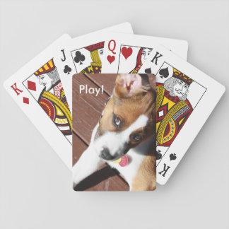 Spiel-Karten! Spielkarte