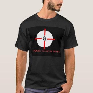 Spiel über HNO. Shirt