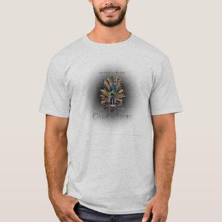 Spiele des Streiks T-Shirt