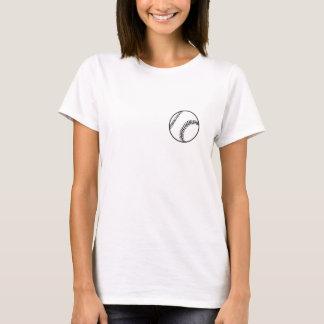 Spieler-Licht-Shirt das BB/SB der Mammas