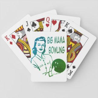 Spielkarten für Werfer, Frauen, Damen,