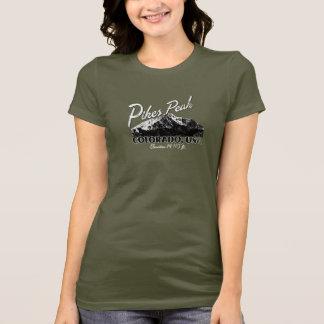 Spiesse Höchstcolorado USA T-Shirt