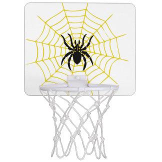 Spinne MiniBasketballkorb Mini Basketball Ringe