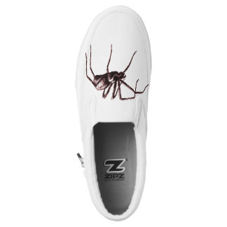 Spinne Slip-On Sneaker