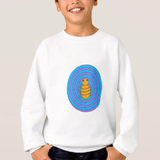 Spinne Sweatshirt