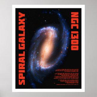 Spiralarm Poster